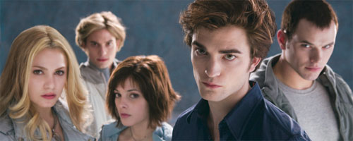 twilight movie review essay