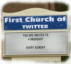 Tworship