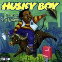 Husky-boy
