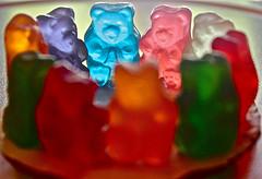 Gummi Bears Circle