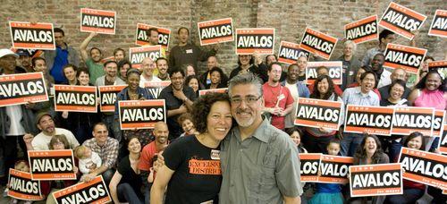 John Avalos for Mayor